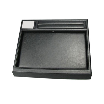RFID蓝牙珠宝展示盘应用