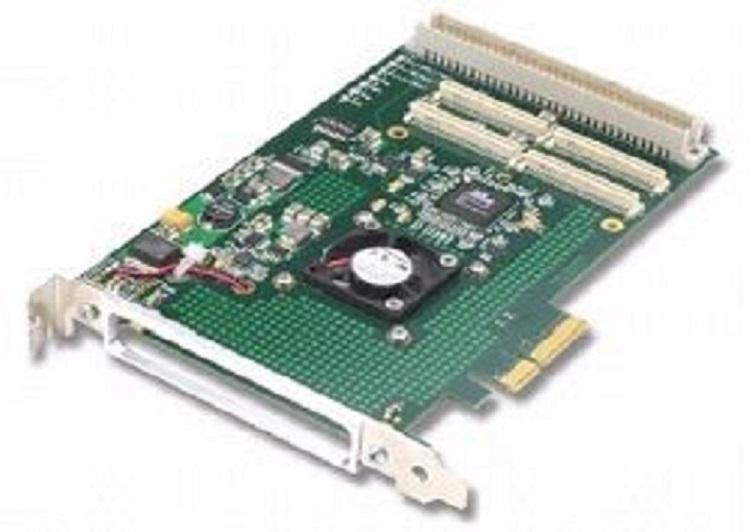 PCIe-XMC/PMC 载卡 V2.0