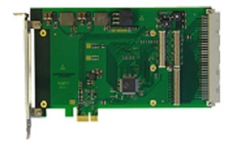 TPCE260 PCIE转PMC载板