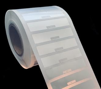 C90G玻璃专用超高频标签