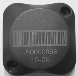 有源RFID标签