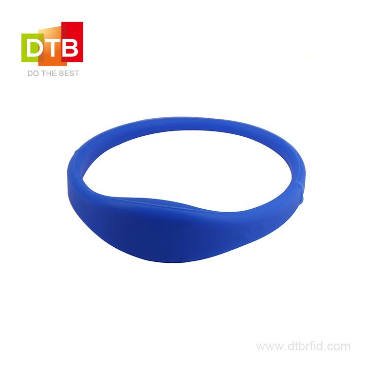 RFID硅胶腕带SW-18