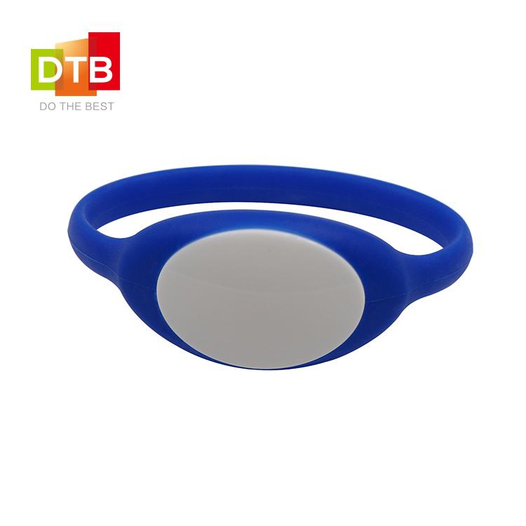 RFID硅胶腕带SW-04