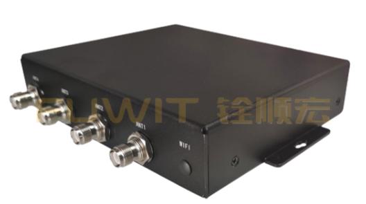 手术器械RFID追踪管理系统方案