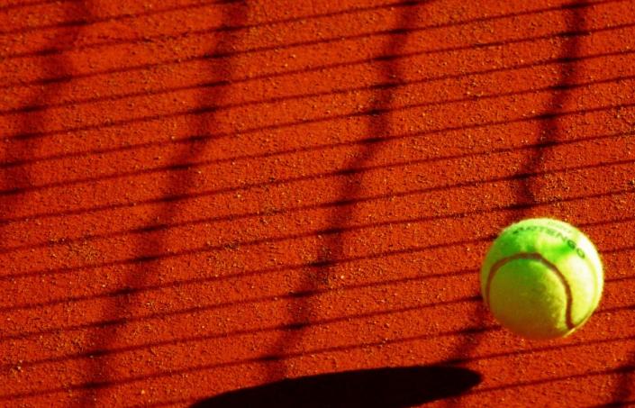 中国网球公开赛门票检验解决方案