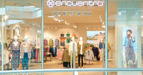 西班牙女装品牌Encuentro Moda计划在125家商店中部署RFID系统