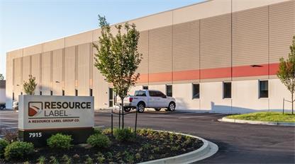 资源标签集团收购西部标签公司