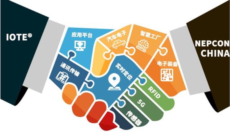 IOTE 2021 第十五届国际物联网展·上海站邀请函