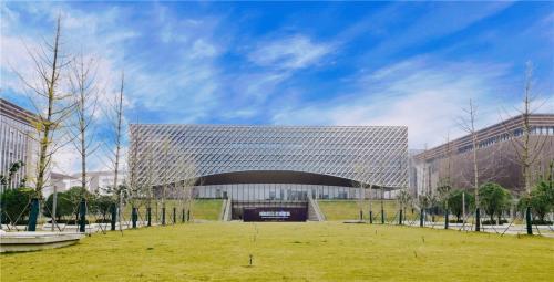 RFID数字化管理国家网络安全学院图书馆