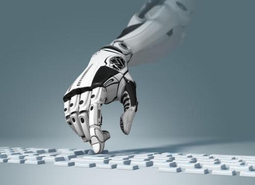 2021-2025年中国机器人行业的预测分析