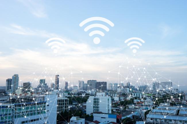 5G的到来将如何影响智慧城市和房地产?