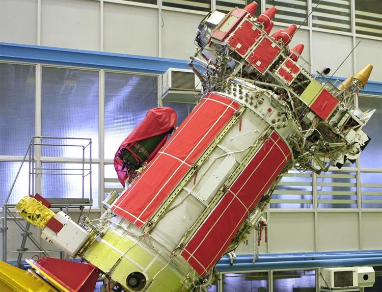 俄罗斯计划于今年发射至少 5 颗 GLONASS 导航卫星