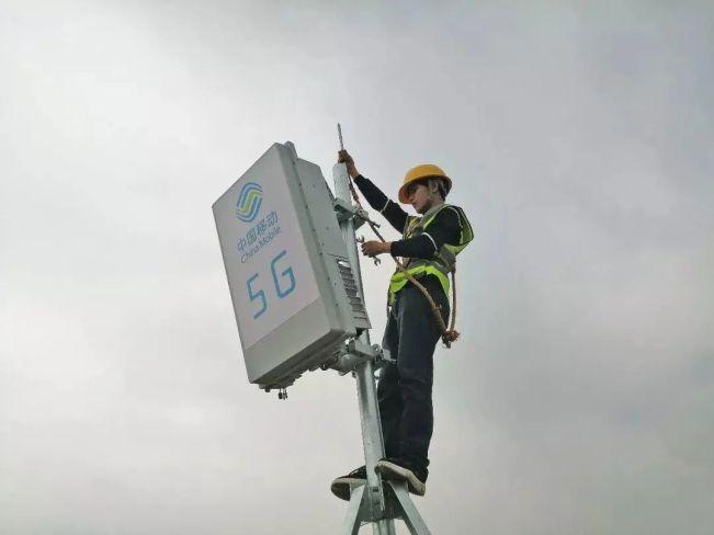 新基建刚起步,5G才开始,智能手机关键年在2021