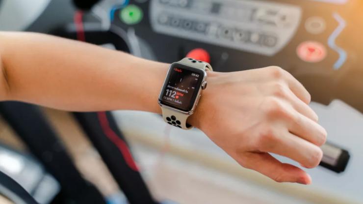 智能手表也能用来检测COVID-19?