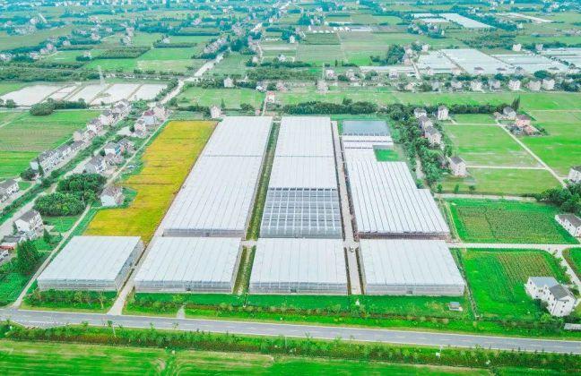 嘉兴农开区加快推进RFID数字农业建设