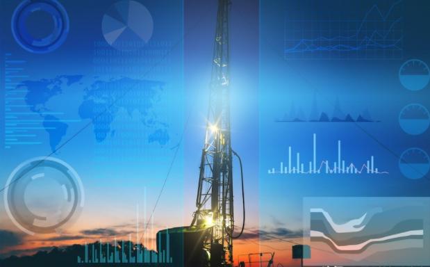 AI找石油,石油工业数字化转型新思维