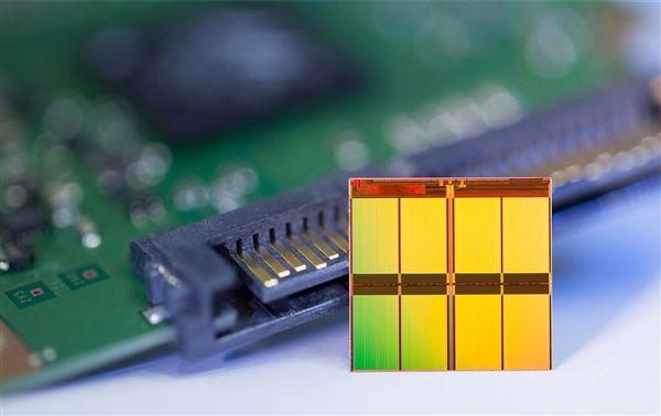 内存开涨之后SSD硬盘跟进 仅一周暴涨7%