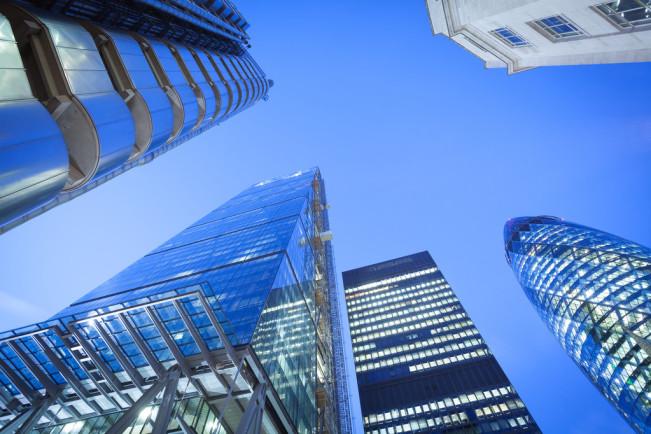 人工智能正在改变建筑物的管理方式
