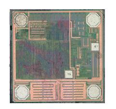 坤锐电子新一代超高频RFID系列芯片Qstar-7X隆重上市