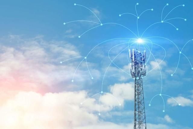 2020年已有100多个地区部署5G网络