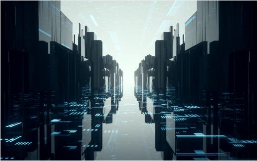 到2025年,全球数据中心市场将投资4321.4亿美元