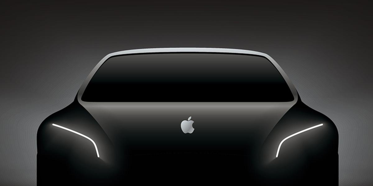 CNBC:首款 Apple Car 目标是完全无人驾驶