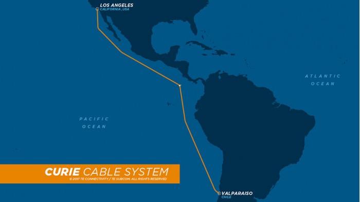 加州理工利用海底光缆研发地震海啸监测传感器