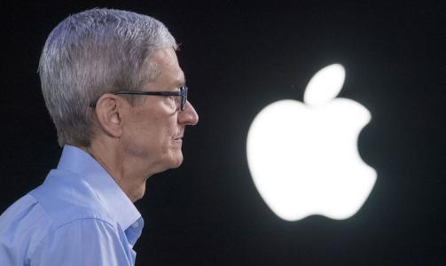 库克暗示苹果或将研发自动驾驶汽车平台