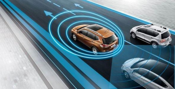 自动驾驶汽车的四个发展要素
