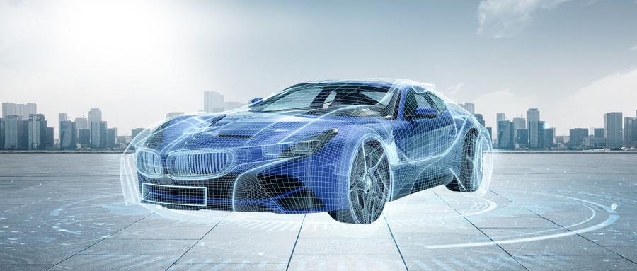 像智能手机一样造车,可能吗?