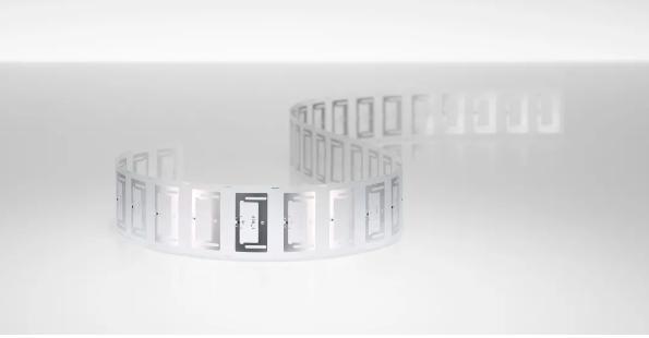 艾利丹尼森思创推出超小RFID inlay助力实现药品单品级管理