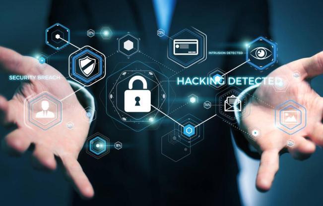 物联网安全:保护您的家免受网络攻击
