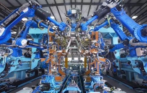 机器人和智能制造的国产化之路应如何走?