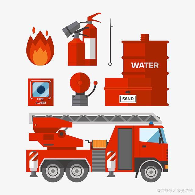 采用RFID射频识别技术实时跟踪消防站设备
