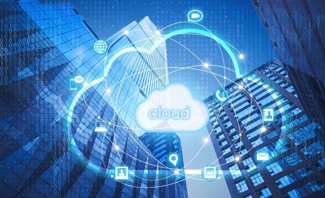 如何利用安全的SD-WAN解决多云安全挑战