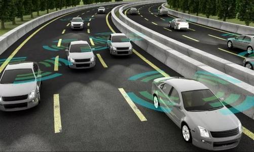 智能汽车市场为何有这么大的新引力?