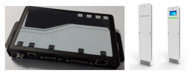 RFID警用裝備物資管理系統-RFID智能裝備-杭州東識科技