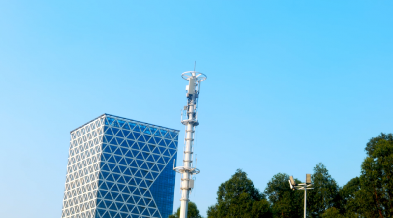 中国联通携手华为完成首个5G规模商用网络VoNR验证