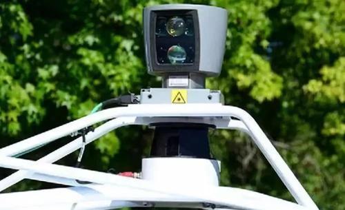 车载激光雷达涌现亿万级市场蓝海