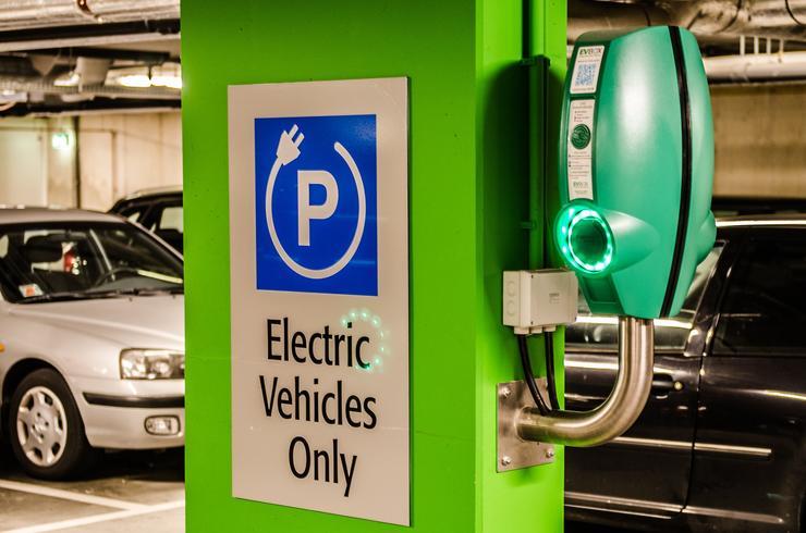 对话满电出行王颖:充电市场将往精细化运营方向转变