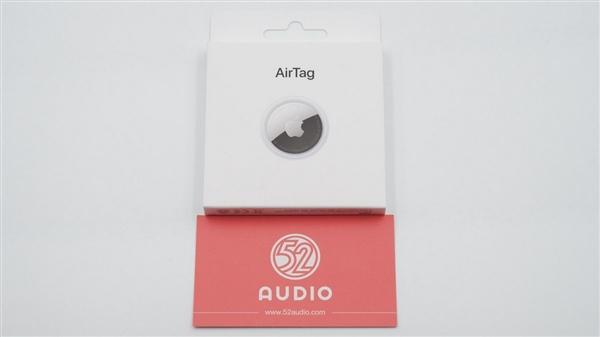 苹果AirTag追踪器拆解:一如既往的苹果式巧妙