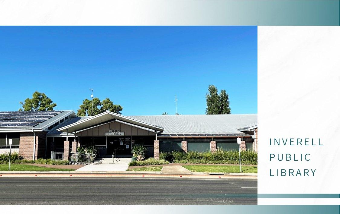 因弗雷尔郡公立图书馆智能化:全社区覆盖全时服务全民共享