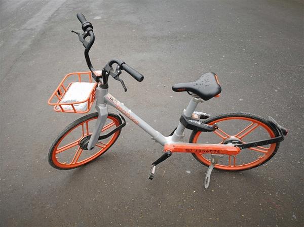 便民出行的项目黄了!多个城市公共自行车退出市场