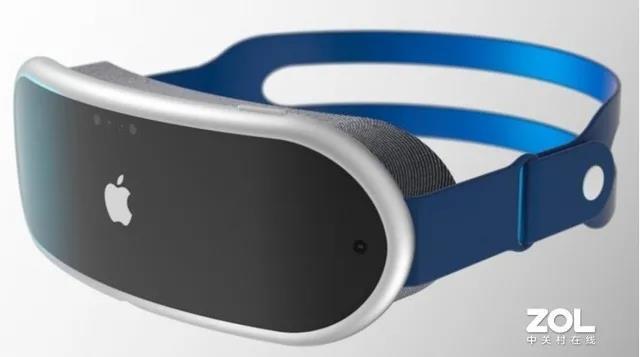 苹果AR头戴式设备新专利曝光:可以调整亮度