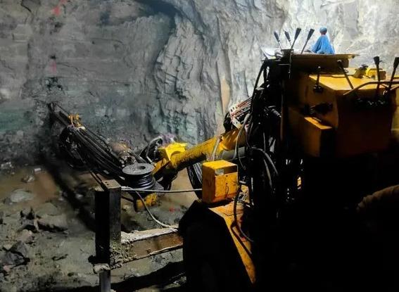 大中矿业部署基于Xerafy工业RFID标签的全员生产维护系统