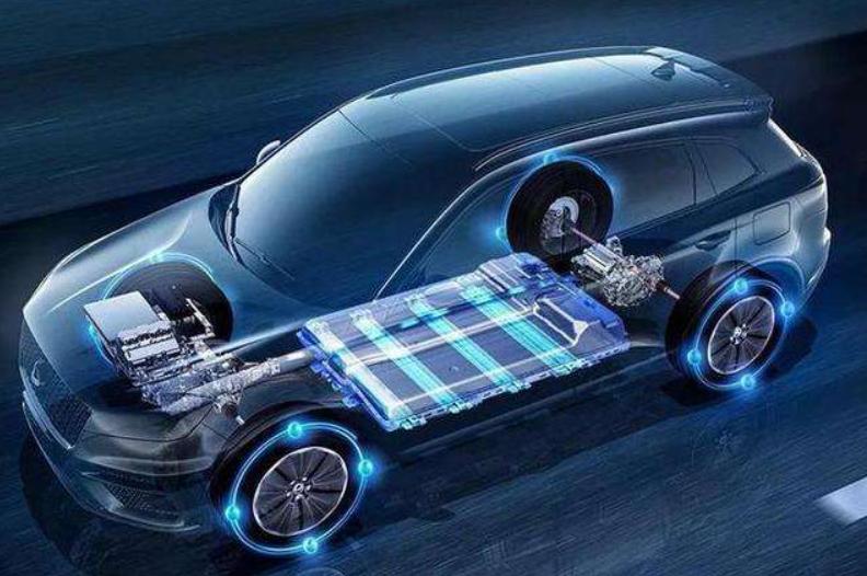 """""""电池危机""""竟是新能源汽车发展的必经之痛?"""