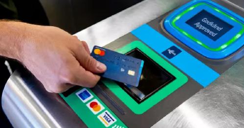 瑞典交通局支持使用NFC进行支付