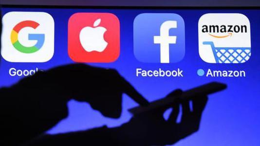 欧美达成统一最低税率,Facebook和谷歌母公司都点赞