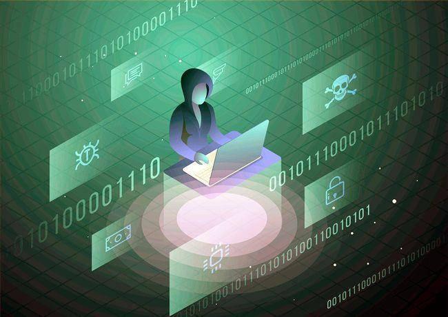 4G / 5G园区网络常见威胁情形
