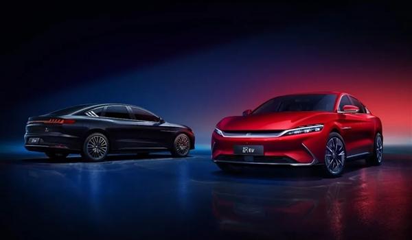 花旗:中国新能源车销售预期超250万辆 看好比亚迪、蔚来等